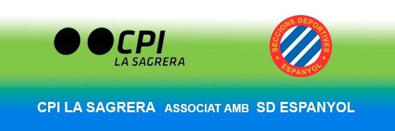 CPI La Sagrera - SD Espanyol