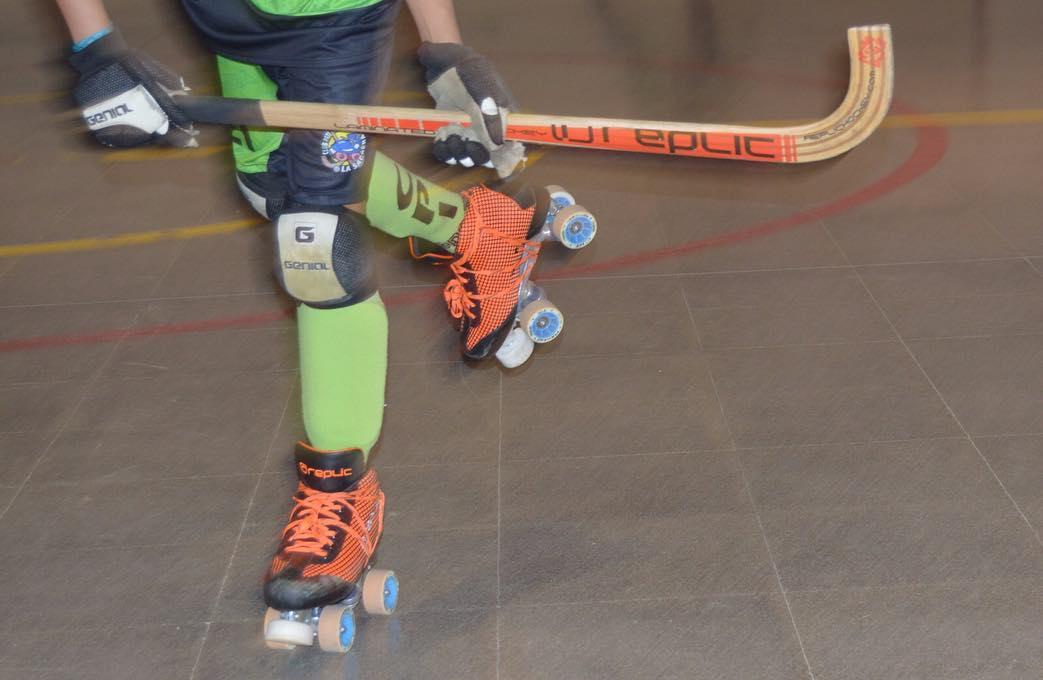hockey Club Patí la Sagrera