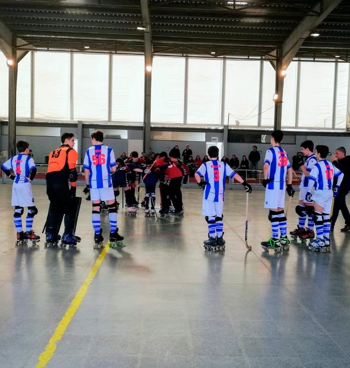 Club Patí la Sagrera Hockey